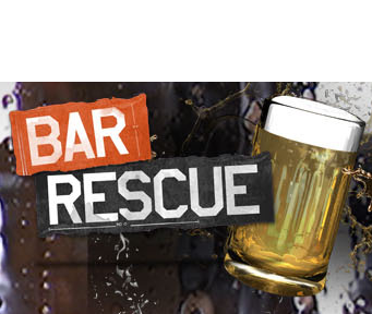 as seen on Bar Rescue
